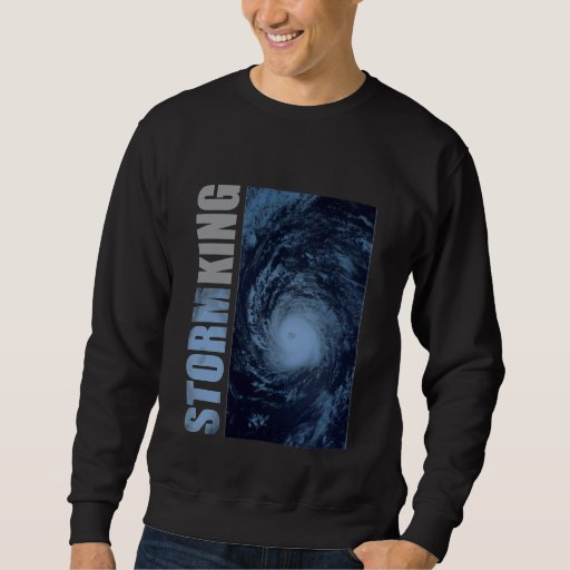 Storm King Sweatshirt