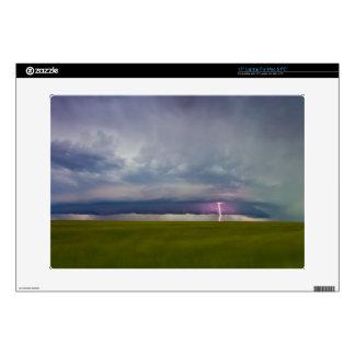 "Storm Macbook 15"" Skin 15"" Laptop Skins"