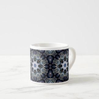 Storm madness espresso cup