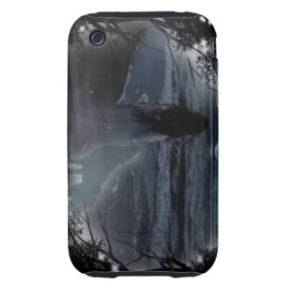 Storm Moon Tough iPhone 3 Cases