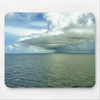 Storm Off Starboard Mouse Pad