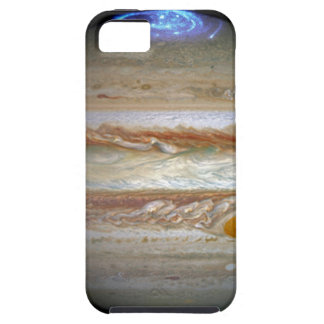 Storm on Jupiter iPhone SE/5/5s Case