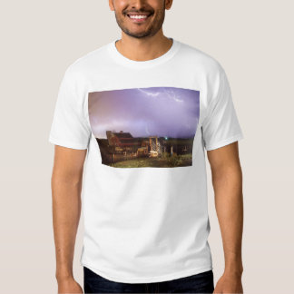 Storm on The Farm Shirt