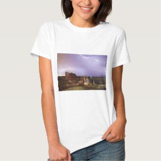 Storm on The Farm Tee Shirt