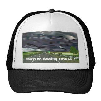 Storm on the Horizon Trucker Hats