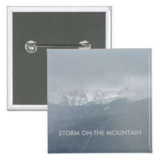 STORM ON THE MOUNTAIN Button