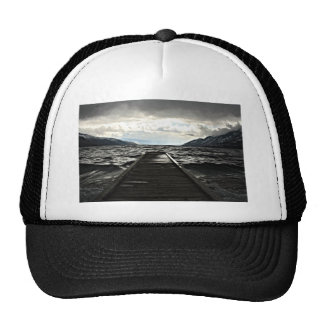 Storm On the Water Trucker Hat