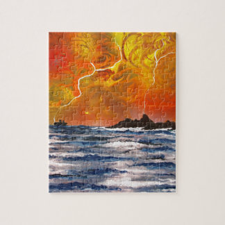 Storm Overhead Puzzles