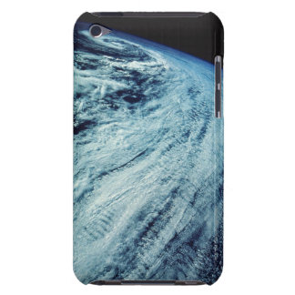 Storm Patterns on Earth Case-Mate iPod Touch Case