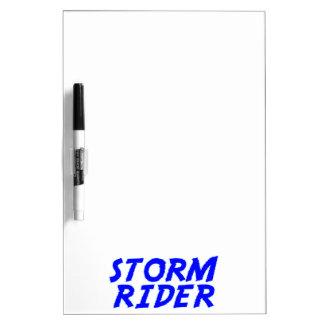 Storm Rider Memoboards