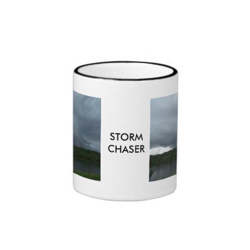 Storm Ringer Coffee Mug