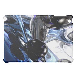 Storm Shadow Abstract  iPad Mini Cases