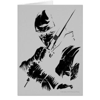 Storm Shadow Card