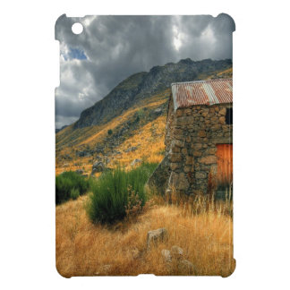 Storm Shelter Valley Cover For The iPad Mini