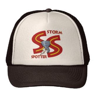 Storm Spotter Trucker Hat