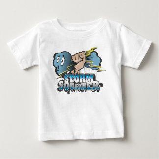 Storm Squasher Baby T-shirts
