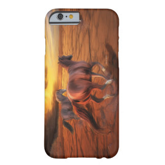 Storm Struck Barely There iPhone 6 Case