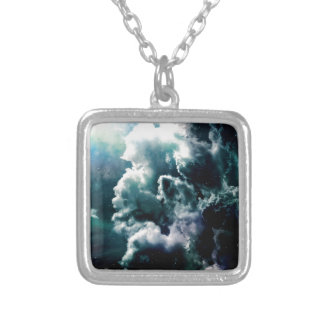 Storm Supercell Necklace