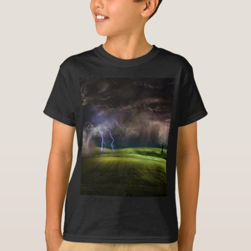 Storm T_Shirt