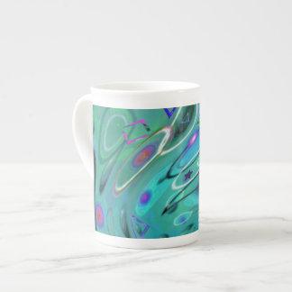Storm Tea Cup