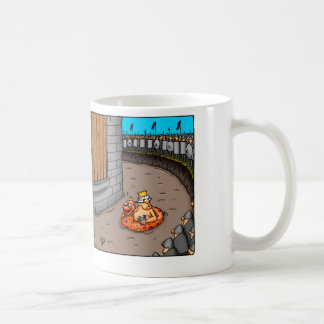 """Storm the Castle"" Funny Mug Gift"