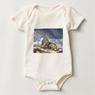 Storm Warning 2.jpg.jpg Baby Bodysuit