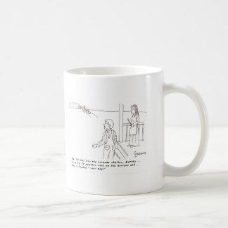 Storm Warnings Mugs