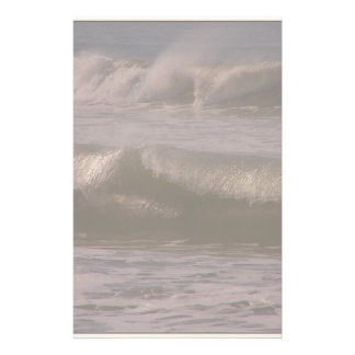 Storm Waves Stationery