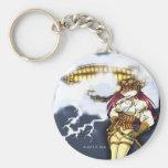 Stormchaser Keychain