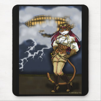 Stormchaser Mousepad