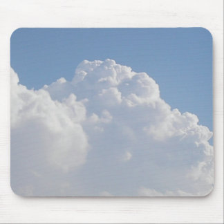 Stormclouds Mouse Pad