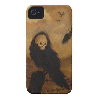 Stormcrow Blackberry iPhone 4 Cases