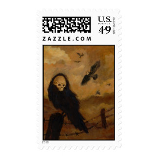 Stormcrow Stamp
