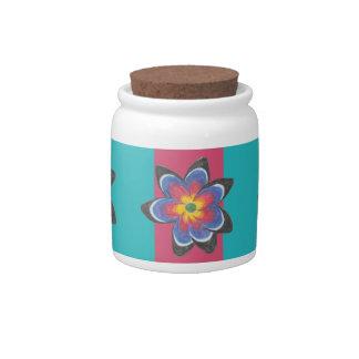 Stormflower (Imberflos) Candy Dish