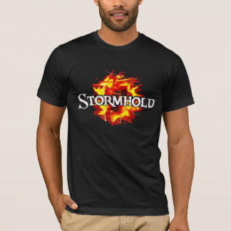 stormhold t-shirt