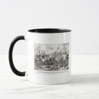 Storming of Monterey Mug