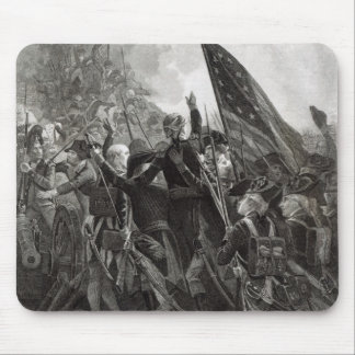 Storming of Stony Point, July 1779 Mouse Pad