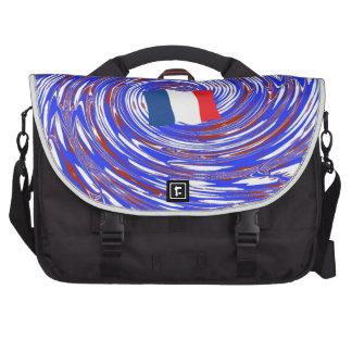 Storming the Bastille 14 July 1789 Laptop Messenger Bag