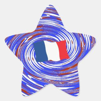 Storming the Bastille, 14 July 1789 Star Sticker