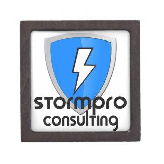 StormPro Merchandise Jewelry Box