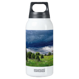 Storm's A Gatherin' Thermos Water Bottle