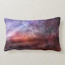 Storms of Life Pillow