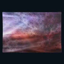 Storms of Life Placemat