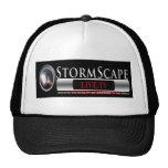 StormScapeLIVE.TV Ball Cap Trucker Hat