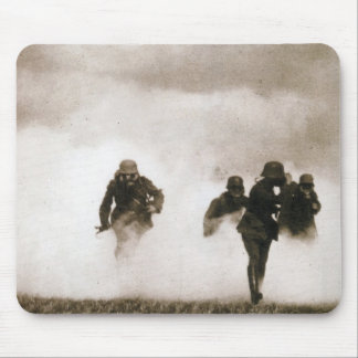 Stormtroops Mouse Pad