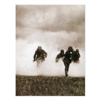 Stormtroops Postcard