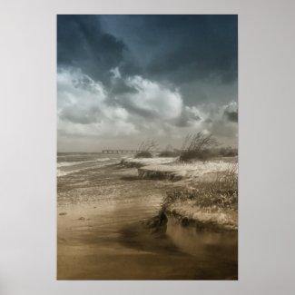 Stormy Anastasia print