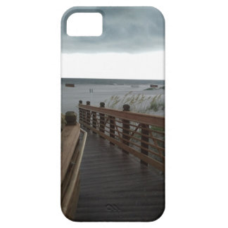Stormy Beach iPhone SE/5/5s Case