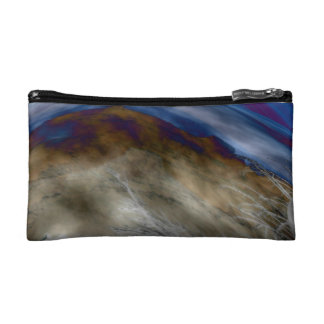 Stormy Brew Cosmetic Bag