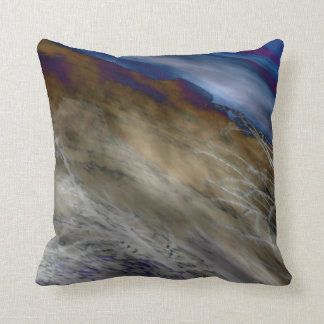 Stormy Brew Pillows
